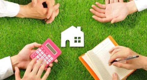 Erbschaftssteuer Immobilie