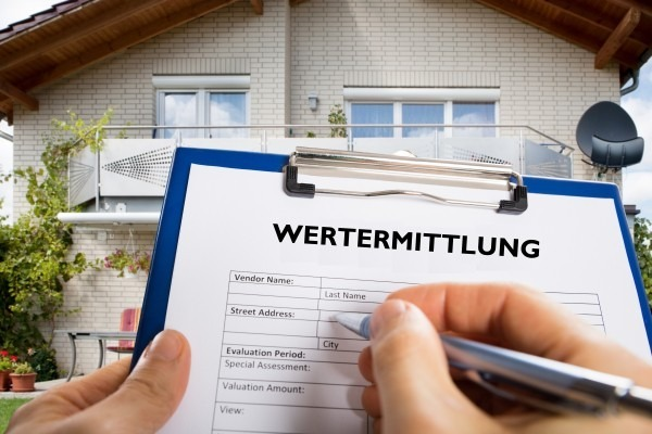 Marktwertermittlung Immobilie Unna