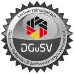 Logo Gutachterverband