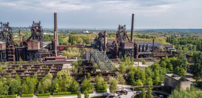 Immobilienbewertung Duisburg